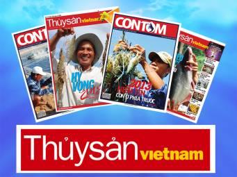 Giới thiệu về Tạp chí Thủy sản Việt Nam