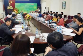 Chất lượng vàng Thủy sản Việt Nam 2014