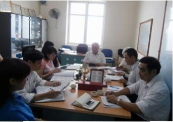 Sơ kết bình chọn Danh hiệu Chất lượng Vàng Thủy sản Việt Nam 2014