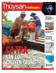 Thủy sản Việt Nam số 19 - 2014 (194)