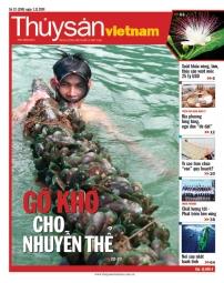 Thủy sản Việt Nam số 21 - 2014 (196)