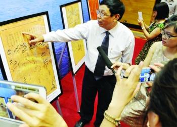 Sẽ tổ chức triển lãm tư liệu về Hoàng Sa, Trường Sa quy mô lớn