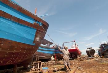 Bà Rịa - Vũng Tàu: Thống nhất chủ trương xây dựng Trung tâm nghề cá