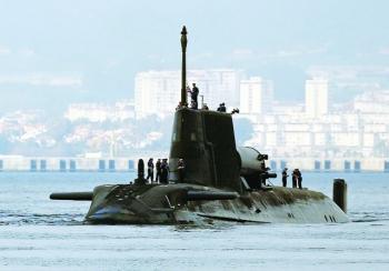 Những tàu ngầm thiện chiến nhất