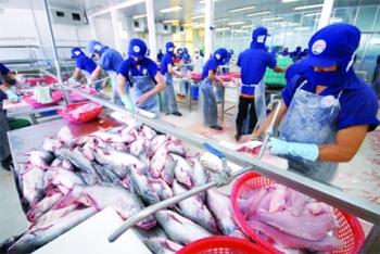 Chương trình Nâng tầm tôm Việt số 2 - 2020