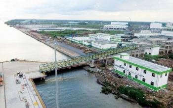 Nguy cơ hủy diệt thủy sản ĐBSCL