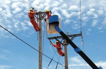 Phát triển lưới điện nông thôn