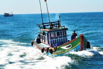 Mong phán quyết về Biển Đông được thực thi
