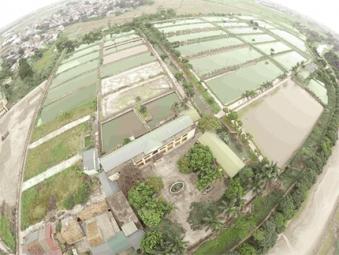 Trung tâm Giống thủy sản Hà Nội