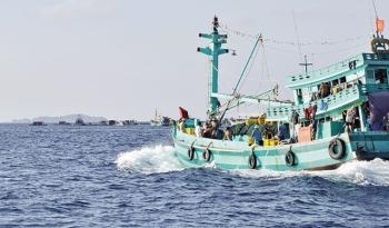 Chương trình hành động quốc gia về hoạt động khai thác thủy sản bất hợp pháp
