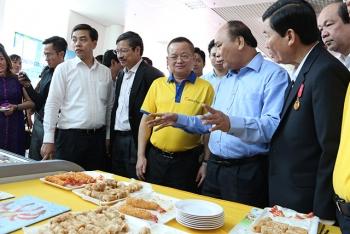 Những quyết sách lớn cho ngành tôm Việt Nam