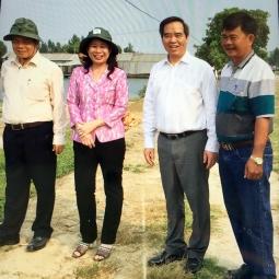 Đại gia chuỗi cá tra biến mất: Nông dân tố cáo với Thủ tướng Chính phủ
