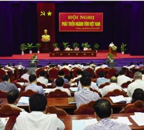 Khẳng định vị thế tôm Việt