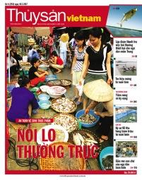 Thủy sản Việt Nam số 6 - 2017 (252)