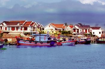 TP Quảng Ngãi: Dồn lực cho các xã về đích