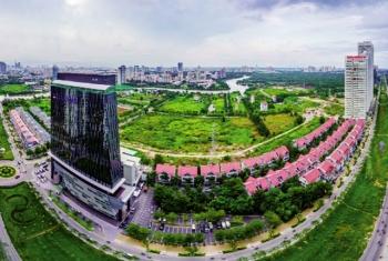Xây dựng NTM chịu áp lực đô thị hóa