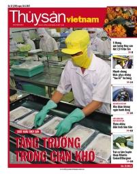Thủy sản Việt Nam số 12 - 2017 (259)
