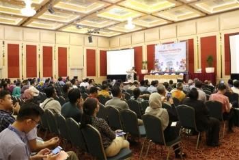 Hội nghị và Triển lãm Nuôi trồng Thủy sản châu Á - Thái Bình Dương 2017 (APA17)