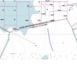 Kỳ 4: Phân định ranh giới biển Việt Nam với các nước khu vực Biển Đông