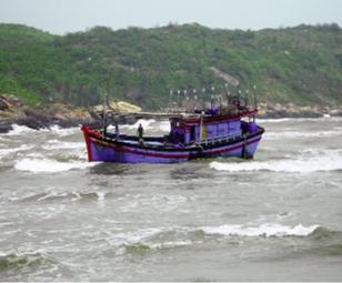 Một số khái niệm liên quan đến hoạt động thủy sản