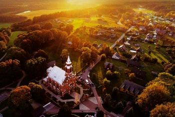 Lithuania: Vẻ đẹp thanh bình của vùng biển Baltic