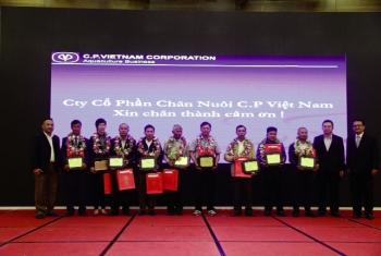 Công ty Cổ phần Chăn nuôi C.P. Việt Nam: Thay đổi dẫn đến thành công