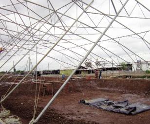 Bạc Liêu: Vùng đất nuôi tôm công nghệ cao