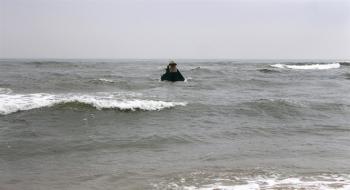 Tìm thấy thi thể ngư dân Quảng Nam mất tích trên biển