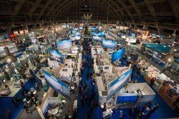 Seafood Expo Global 2018, Bỉ: Quy mô lớn nhất từ trước tới nay