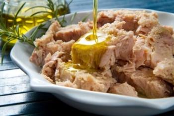 Mỹ tiếp tục tăng nhập khẩu cá ngừ đóng hộp