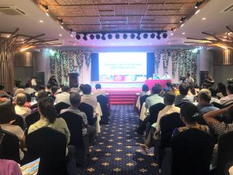 Thúc đẩy tiêu thụ thủy sản tại thị trường nội địa