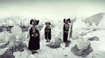 Nguy cơ biến mất của nhiều bộ lạc