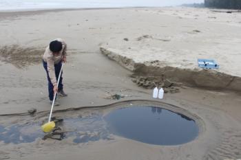 Phát triển nuôi trồng thủy sản ở Hà Tĩnh: Nỗi lo về môi trường!
