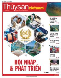 Thủy sản Việt Nam số 7 - 2019 (302)