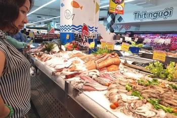 Doanh nghiệp hải sản cần phương án tài chính tốt