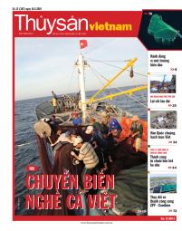 Thủy sản Việt Nam số 12 - 2019 (307)