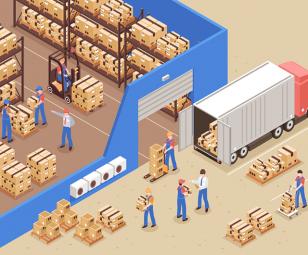 Minh bạch hàng hóa để xuất khẩu