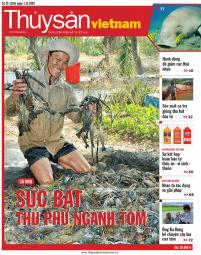 Thủy sản Việt Nam số 21 - 2019 (316)