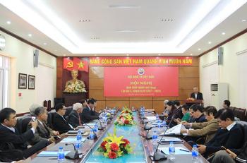 Hội Nghề cá Việt Nam: Nhiều giải pháp trọng tâm trong nhiệm kỳ mới