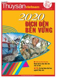 Thủy sản Việt Nam số 2+3 - 2020 (321+322)