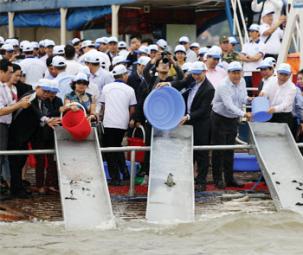 Bảo vệ nguồn lợi thủy sản: Trách nhiệm của cộng đồng