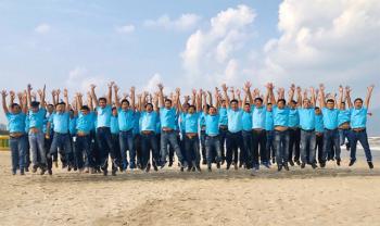 Tập đoàn Thăng Long: Sánh bước cùng Thăng Long, vụ mùa sẽ thành công