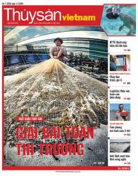 Thủy sản Việt Nam số 7 - 2020 (326)