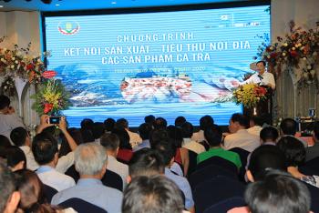 Kích cầu tiêu thụ cá tra nội địa