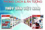 Những cái nhất của Thủy sản Việt Nam