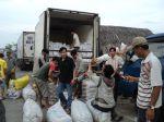 Kiên Giang: Tiêu hủy 90 ngàn con tôm giống kém chất lượng