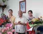 Tạp chí Thủy sản Việt Nam bổ nhiệm nhân sự mới