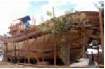 Nghệ An: Hoàng Mai đăng ký đóng mới 13 tàu vỏ sắt