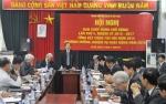 Hội Nghề cá Việt Nam: Họp Hội nghị Ban chấp hành lần thứ IV