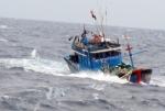 Kế hoạch ứng phó cấp quốc gia về tai nạn tàu, thuyền trên biển